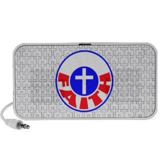 Faith PC Speakers