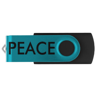 FAITH PEACE USB FLASH DRIVE