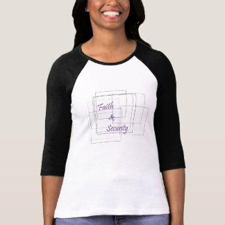 Faith & Security T-shirts