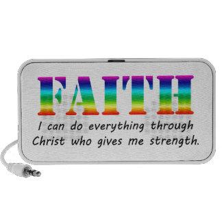 Faith Speakers