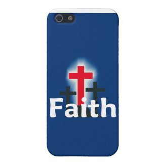Faith Speck Case Case For The iPhone 5