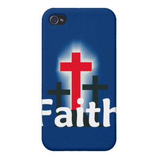 Faith Speck Case iPhone 4 Covers