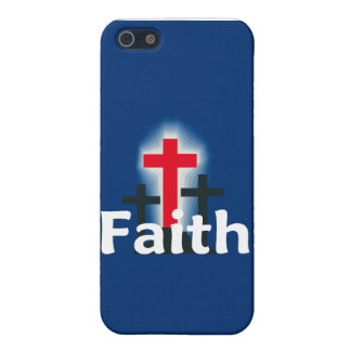 Faith Speck Case iPhone 5/5S Case