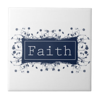 Faith Tile