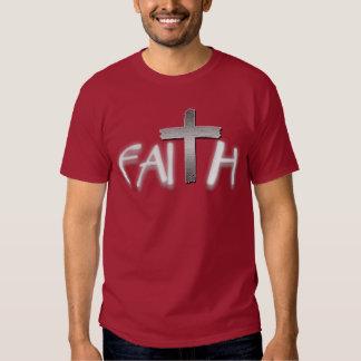 Faith Tshirt