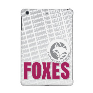 Faith Values Learning Foxes