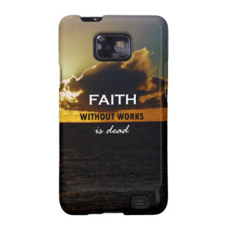 Faith Without Works Is Dead Galaxy SII Cover