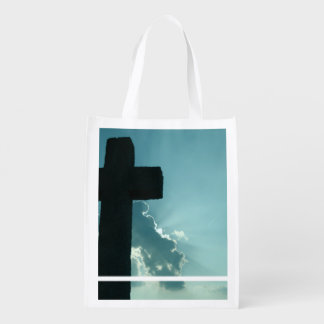 Faith Grocery Bag