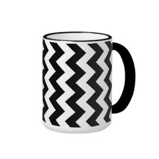 Faithful Remarkable Willing Knowing Ringer Mug