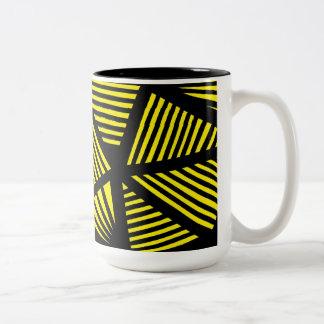 Faithful Remarkable Willing Knowing Two-Tone Mug