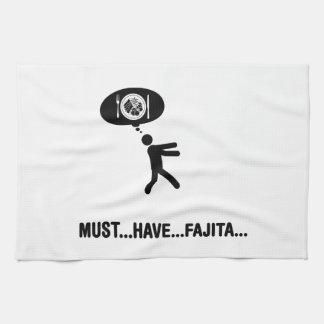 Fajita Lover Tea Towels