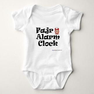 Fajr Alarm Clock Tee Shirts