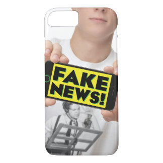 Fake News! iPhone 8/7 Case