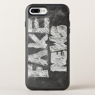 Fake News OtterBox Symmetry iPhone 8 Plus/7 Plus Case