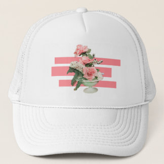Fake Plant Real Style Trucker Hat
