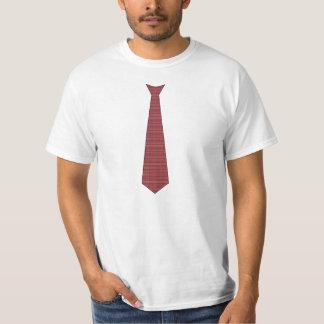 FAKE TIE T-Shirt