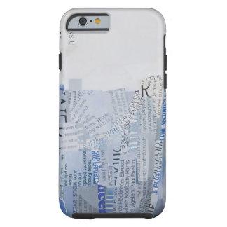 Falaise Tough iPhone 6 Case