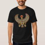 Falcon pectoral tee shirt