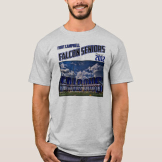 Falcon Seniors T-Shirt