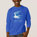 Falcon Spirit Long Sleeve Tshirt