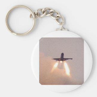 Falconet Launch Key Chains