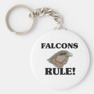 FALCONS Rule! Key Ring