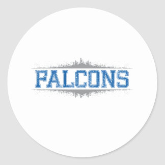 Falcons Stickers