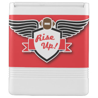 Falcons Tailgate Cooler Igloo Cool Box