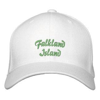 Falkland Island Custom Hat Baseball Cap