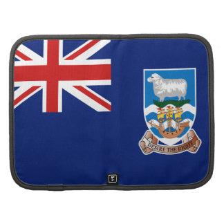 Falkland Islands Flag Folio Organizer