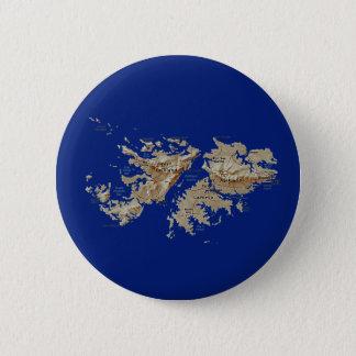 Falkland Islands Map Button