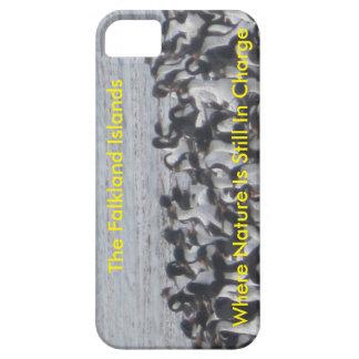 Falkland Wildlife Phone / Ipad cover