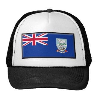 Falklands Islands Flag Cap