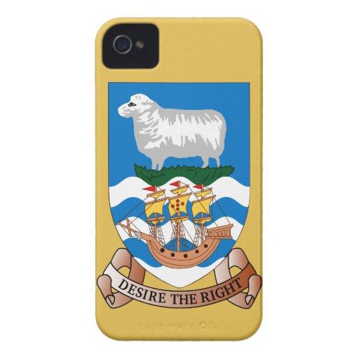 Falklands Sheep And Ship Sea Flag Blackberry Bold Blackberry Bold Case