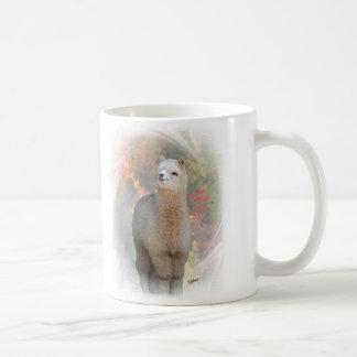 Fall Alpaca Mug