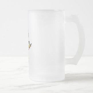 Fall Birds Coffee Mugs