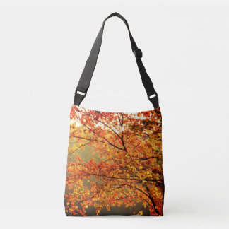 fall branches bag