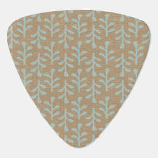 Fall Branches Pattern Guitar Pick