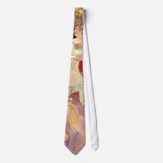 Fall by Mucha Tie