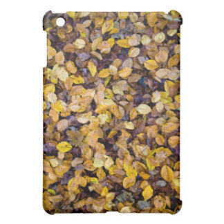 Fall Case iPad Mini Cover
