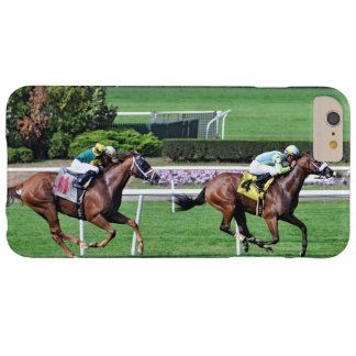Fall Championship Season at Belmont Park Barely There iPhone 6 Plus Case