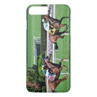 Fall Championship Season at Belmont Park iPhone 7 Plus Case