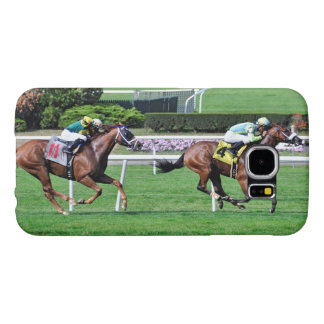 Fall Championship Season at Belmont Park Samsung Galaxy S6 Cases