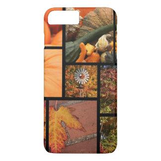 Fall Collage iPhone 8 Plus/7 Plus Case