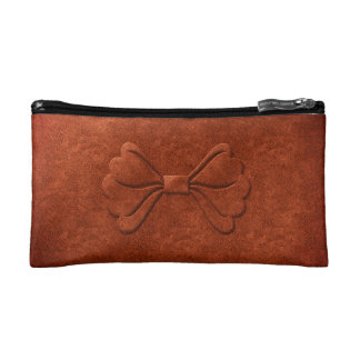 Fall Collection  Leather Look Pretty Bow Bag