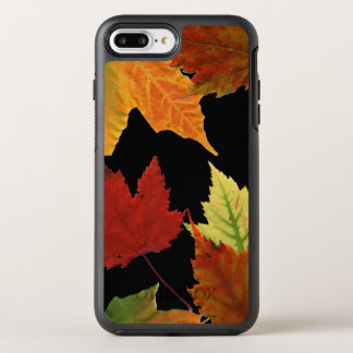 Fall Colors Autumn Leaves OtterBox Symmetry iPhone 7 Plus Case