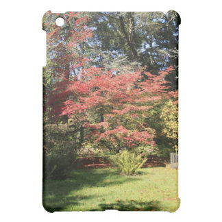 Fall Colors Case For The iPad Mini