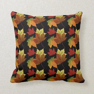 Fall Colors Cushion