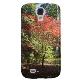 Fall Colors Galaxy S4 Case