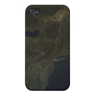 Fall colors in the eastern United States iPhone 4/4S Case
